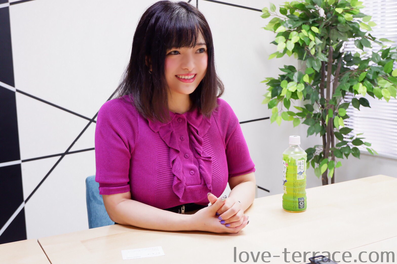 モデル・大門みやこ(miyako)さんにインタビュー!恋愛観について根掘り葉掘り聞いてみた