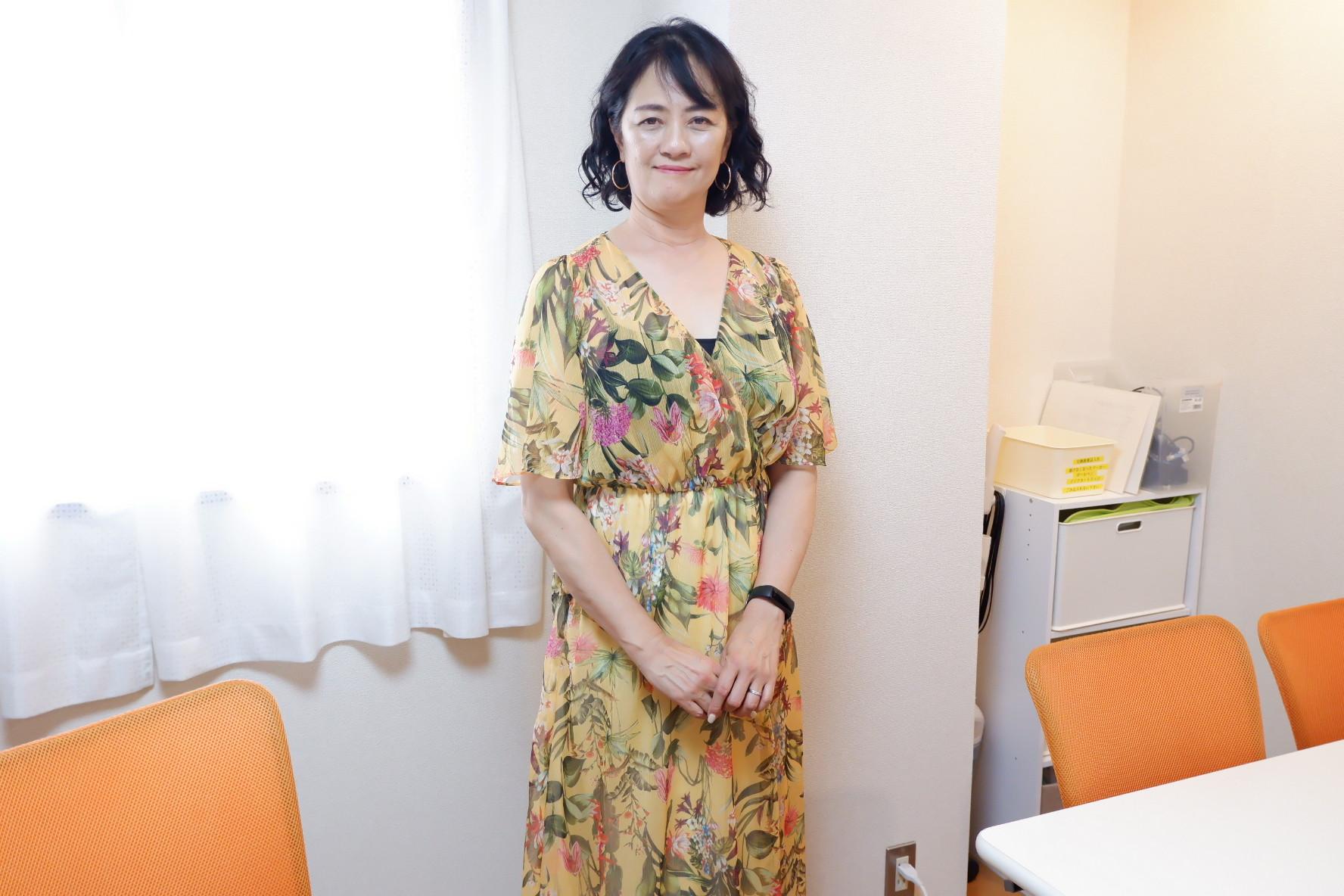 オフィスNOA〜ブライダルサポートにインタビュー!親子で手厚く婚活をサポート!