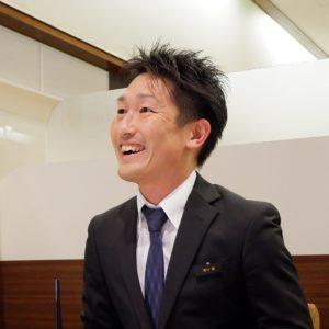 パートナーエージェント・濁川さん