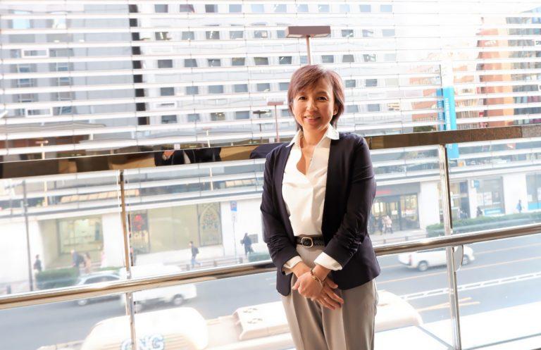 マリアージュサンドリヨン横浜にインタビュー!あなたを心の底から応援!